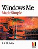Windows ME Made Simple, McBride, P. K., 0750652373