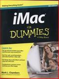 IMac for Dummies, Mark L. Chambers, 1118862376