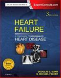 Heart Failure, Mann, Douglas L. and Felker, Michael G., 1455772372
