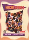 Encuentros No. 1 : An Introduction to Spanish Language and Culture, Student Kit, Spinelli, Emily and Rosso-O'Laughlin, Marta, 0030292379