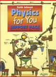 New Physics for You, Johnson, Keith, 074876237X