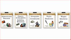 Ferguson Career Resource Guide Set, 5-Titles : 10-Volumes, Ferguson, 081607237X