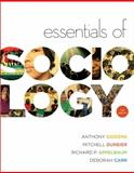 Essentials of Sociology, Giddens, Anthony and Duneier, Mitchell, 0393932370