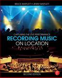 Recording Music on Location 2nd Edition