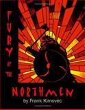 Fury of the Northmen, Frank Kimovec, 1553692373