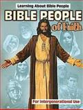 Bible People of Faith, Marcia Joslin Stoner, 0687642388