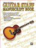 21st Century Guitar, Alfred Publishing Staff, 0769292380