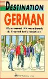 Destination German, Kate Corney and Mike Buckby, 0844292389