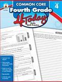 Common Core Fourth Grade 4 Today, , 1483812383