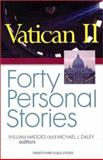 Vatican II : Forty Personal Stories, , 1585952389