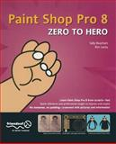 Paint Shop Pro 8 Zero to Hero, Beachman, Lacey and Lacey, Ron, 1590592387