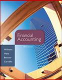 Financial Accounting, Williams, Jan and Bettner, Mark, 0077862384