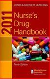 2011 Nurse's Drug Handbook, Jones and Bartlett, 0763792381