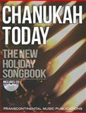 Chanukah Today, Hal Leonard Corp., 0807412384