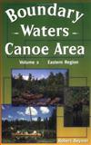 Boundary Waters Canoe Area, Robert Beymer, 0899972381
