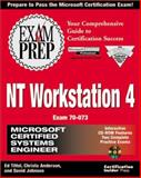 MCSE NT Workstation 4 Exam Prep, Tittel, Ed, 1576102386