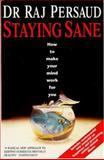 Staying Sane, Rajen Persaud, 1900512386