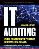 IT Auditing Using Controls to Protect Information Assets, Davis, Chris and Schiller, Mike, 0071742387