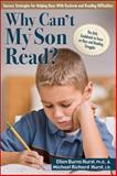 Why Can't My Son Read?, Ellen Burns Hurst and Michael Richard Hurst, 1618212389