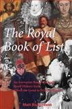 The Royal Book of Lists, Matt Richardson, 0888822383