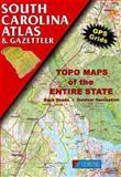 Ohio Atlas and Gazetteer, , 0899332382
