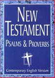 Extra Large-Print New Testament with Psalms and Proverbs, , 1585162388