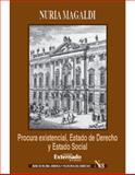 Procura Existencial, Estado de Derecho y Estado Social. Ernest Forsthoff y la Crisis de Weimar, Magaldi, Nuria, 958710238X