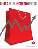 2009 MSA Retail Industry Report : Financial, Operations and Salary Data,, 0615322387