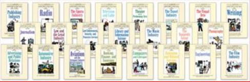 Career Opportunities Set, 28-Volumes, , 0816072388