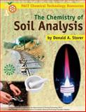 The Chemistry of Soil Analysis, Storer, Donald, 1883822386