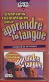 Chansons Thématiques pour Apprendre la Langue, Tracy Irwin, 1894262387