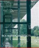 Rick Mather Architects, Robert Maxwell and Patrick Bellew, 1904772382