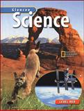 Glencoe Science / Red, McGraw-Hill-Glencoe Staff, 0078282381