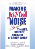 Making Joyful Noise, , 0789032384