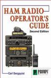 Ham Radio Operator's Guide 9780790612386