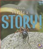 Pick a Picture, Write a Story!, Kristen McCurry, 1476542384