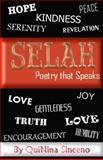 SELAH, Poetry That Speaks, QuiNina Sinceno, 1481872389
