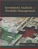 Investment Analysis and Portfolio Management (with Thomson ONE - Business School Edition and Stock-Trak Coupon), Reilly, Frank K. (Frank K. Reilly) and Brown, Keith C., 0538482389