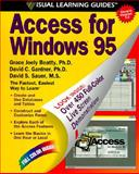 Access for Windows 95, David C. Gardner, 0761502386
