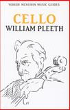 Cello, Pleeth, William, 1871082382