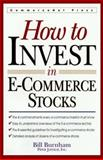How to Invest in E-Commerce Stocks, Burnham, Bill, 0070092389