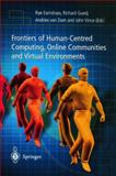 Frontiers of Human-Centered Computing, Online Communities and Virtual Environments, , 1852332387