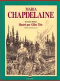Maria Chapdelaine (French), Louis Hemon, 0887762395