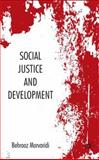 Social Justice and Development, Morvaridi, Behrooz, 1403992398