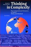 Thinking in Complexity, Klaus Mainzer, 3540002391