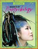 Basics of Biopsychology, John P.J. Pinel, 0205602398