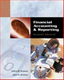 Financial Accounting and Reporting, Strawser, Jeffrey W. and Strawser, Joyce A., 0759352399