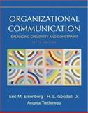 Organizational Communication 9780312442392