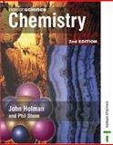 Chemistry, John S. Holman and Phil Stone, 0748762396