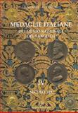 Medaglie Italiane Del Museo Nazionale Del Bargello 9788859602392